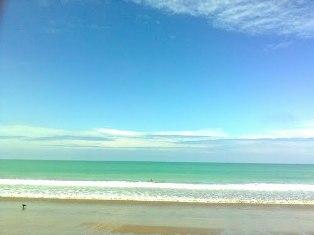 Playa el Matal – Jama