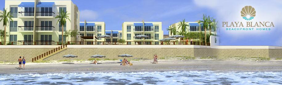 Playa Blanca Manglaralto