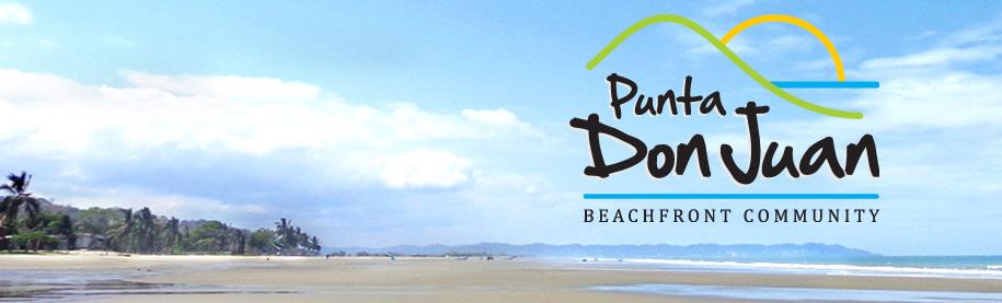 Punta Don Juan – Jama
